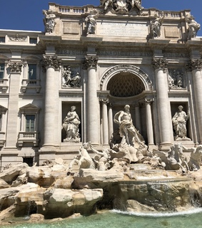 holiday, rome and summer