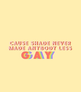 pride, lover and Lyrics