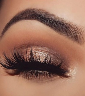 style, sparkle and makeup