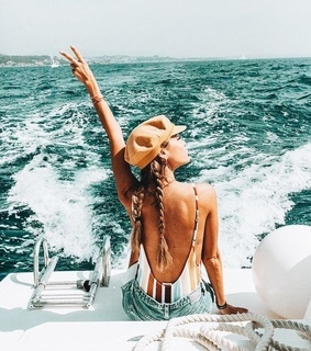 we heart it, fashion and travel the world