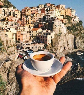 espresso, architecture and coffee