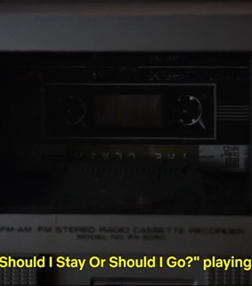 stranger things, music and subtitle