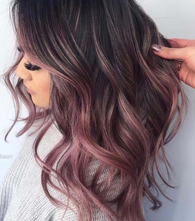 aeathetic, pink and brown and cute