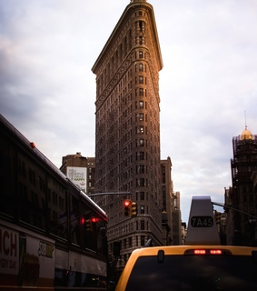 nyc, travel and on the road