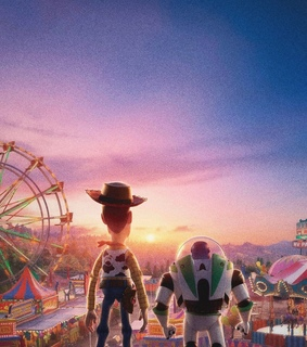 toy story and toy story 4