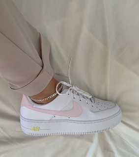 nike, pink and fashion