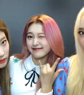 loona, loona lq and kim lip