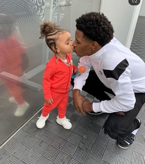 son, a boogie wit da hoodie and daughter