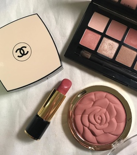 photography, blush and k cosmetic