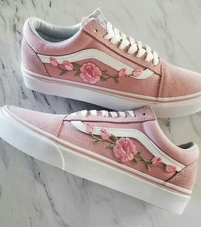 girly, sweet and sneakers