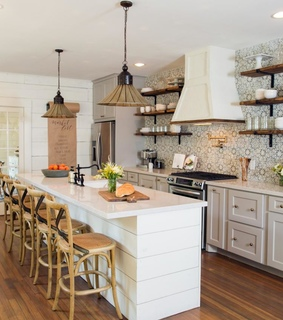 home sweet home, design and kitchen