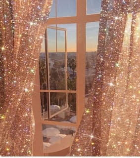 shimmer, pretty and tumblr