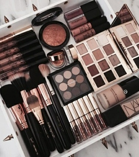 cute, cosmetics and inspiration