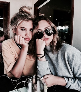 friendship, sunglasses and bff goals