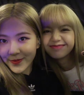 lalisa, ?? and park