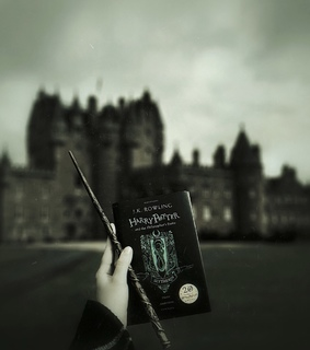 highlands, book and aesthetics
