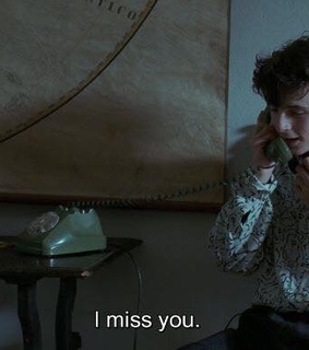 love, movies and miss you