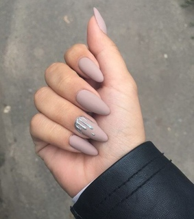 art, manicure and ombre