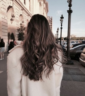 curl, curly and hair