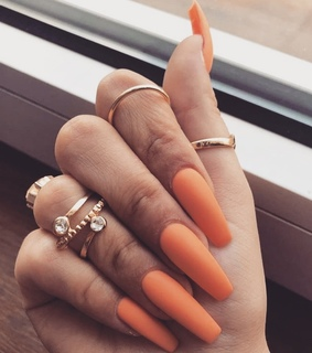tumblr inspo, claws goal and inspiration