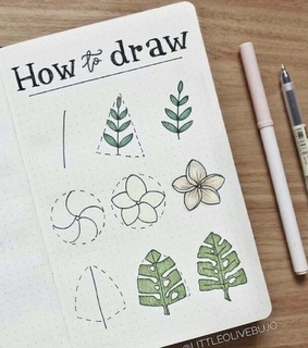 how to, doodle tutorial and doodle