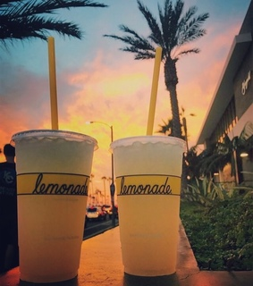 summer, lemonade and ?????????????