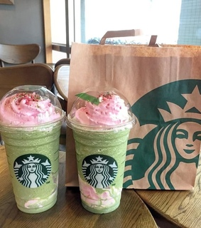 delicious, frappuccino and coffee