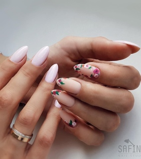 tumblr, accessories and tumblr nails ideas