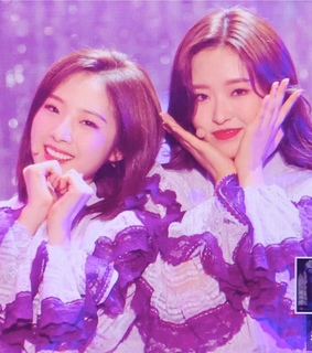 icons, girlfriends and hyejoo