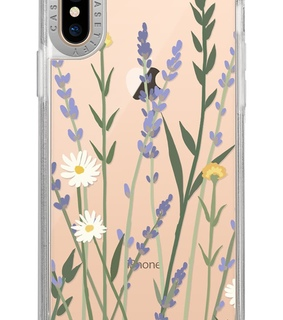 iphone case, flowers and casetify