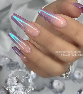 nails, sparkle and nail art