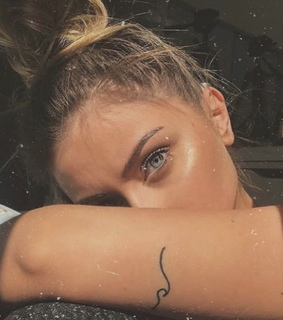 summer, faces and inspo