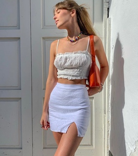 summer, fashion and aesthetic