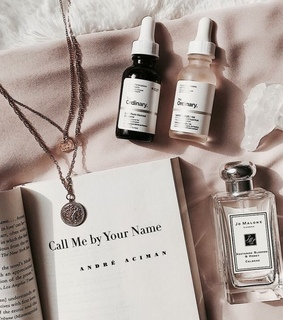indie, perfumes and fashion