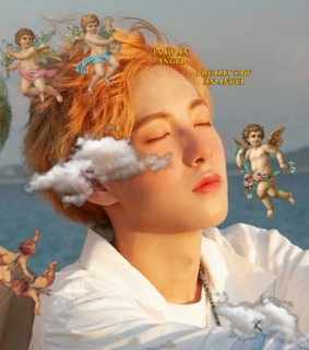 messy edit, icon and renjun