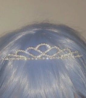 accessories, 90s and tiara