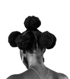 buns, hairspiration and puffs
