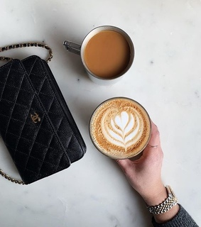 style, perfect and coffee