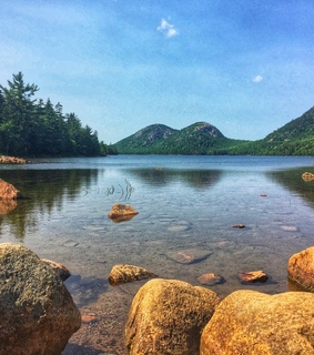 explore your world, acadia national park and travel