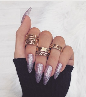 inspiration, fashion and claws goal