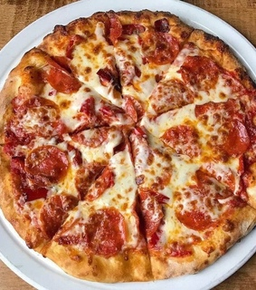 pizza, yummy and cheese