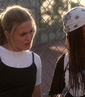 aliciasilverstone, 90s and blond