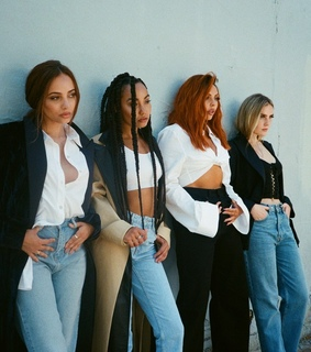 lm5, leigh-anne pinnock and Girl Crush