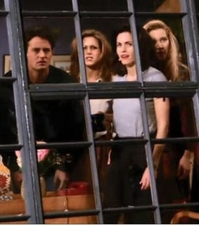 friends tv show and friends