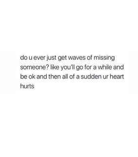 someone, waves and friendship