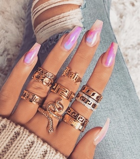 claws goal, fashion and inspiration