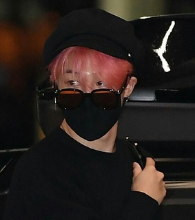 park jimin, fansite and low quality