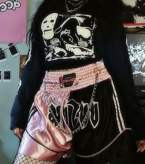 fashion, gothic and authentic