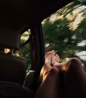 life style, green and Road Trip
