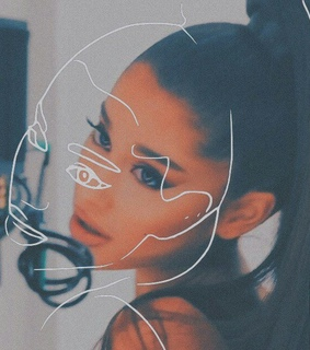 ponytail, aesthetic and in my head